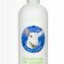Sampon si balsam pentru par des si stralucitor din lapte de capra