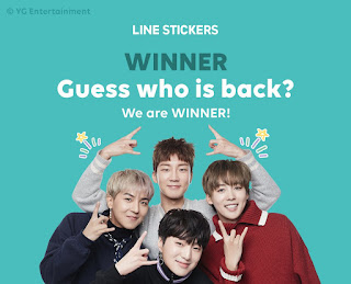 WINNER Line