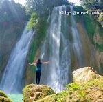 Info Lengkap Wisata Alam Curug Cikaso Surade Sukabumi