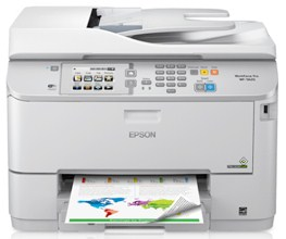 Epson WF-5620 Driver Download