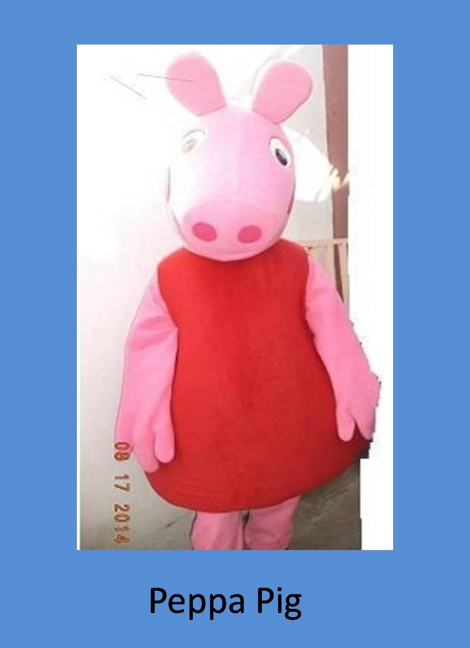 animacion Peppa Pig