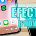 Activa este EFECTO de IPHONE IOS 11 en Cualquier Telefono 2017 !