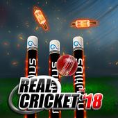 Real Cricket™ 18 v1.1 (Mod Apk Money/Unlocked)