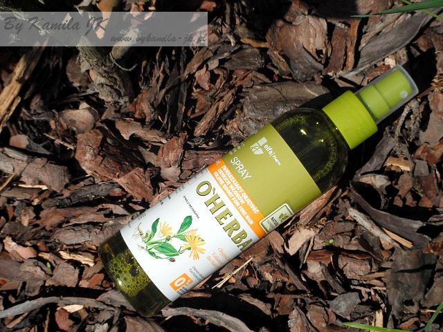 O'Herbal Elfa Pharm spray zwiększający objętość cienkich włosów