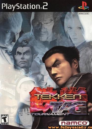 Tekken Tag Tournament ps 2