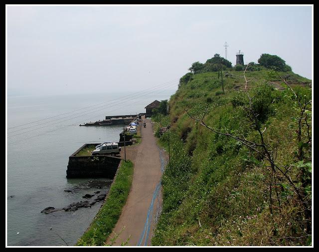 Harne Port