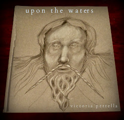 upon the waters