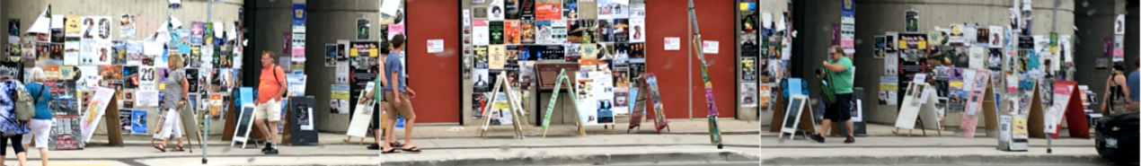 Rent a Sandwich Board and Get Noticed