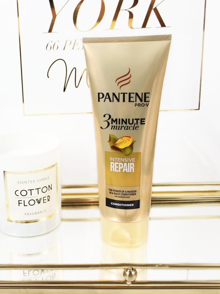 Odżywka do włosów Pantene 3 Minute Miracle Intensive Repair