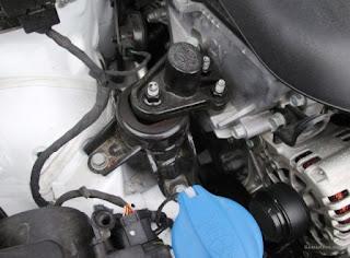Begini Cara Mengetahui Engine Mounting yang Telah Rusak dan Harus Diganti