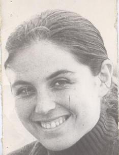 Diana Arón: Periodistas exigen respeto a memoria de colega y víctima de Krassnoff