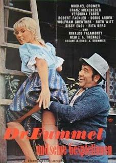 Dr. Fummel und seine Gespielinnen (1970)