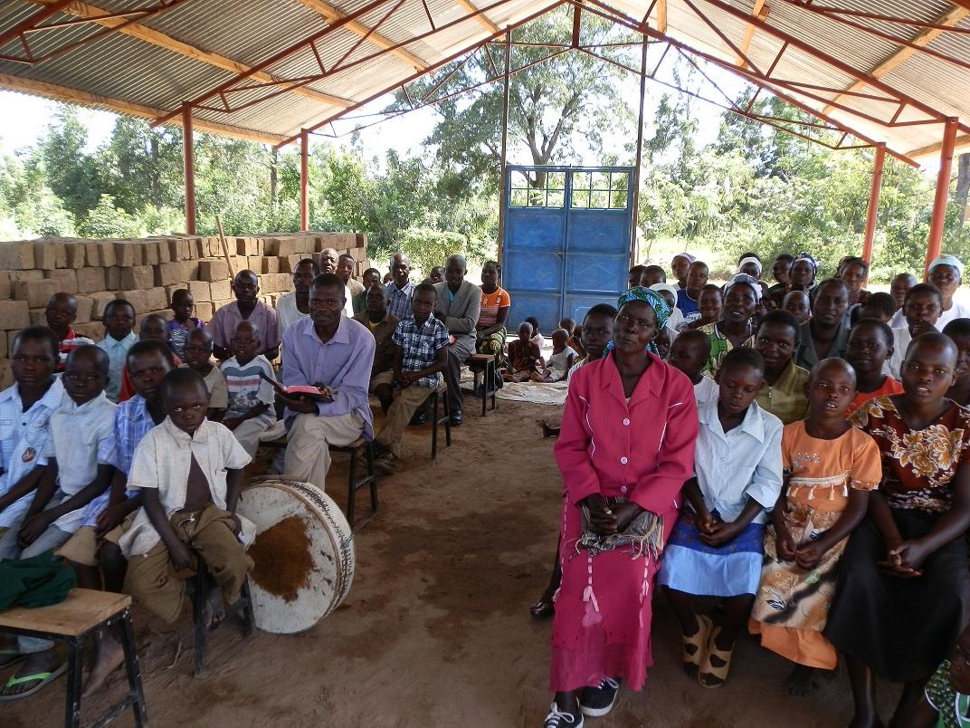 Missionaries Fernandez: December 2012