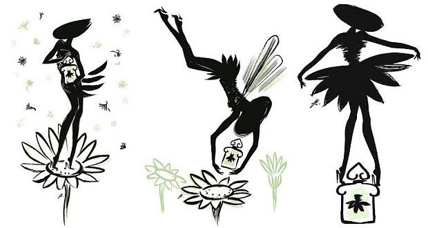 b3edfb83157 Guerlain La Petite Robe Noire Ma Robe Petales Eau Fraiche - Nez de Luxe