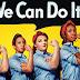 Sobre ser uma mulher empoderada, poderosa e realizada