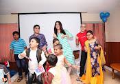 Raashi Khanna at Rainbow Children's Hospital-thumbnail-5
