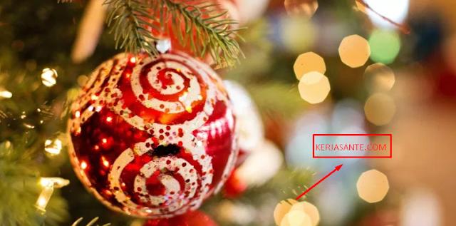 Kumpulan Kata Ucapan Natal Dan Tahun Baru