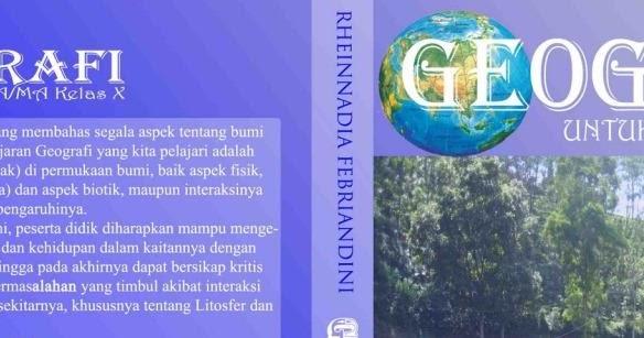 Soal Geografi Kelas X Pilihan Ganda & Jawaban - Muttaqin id