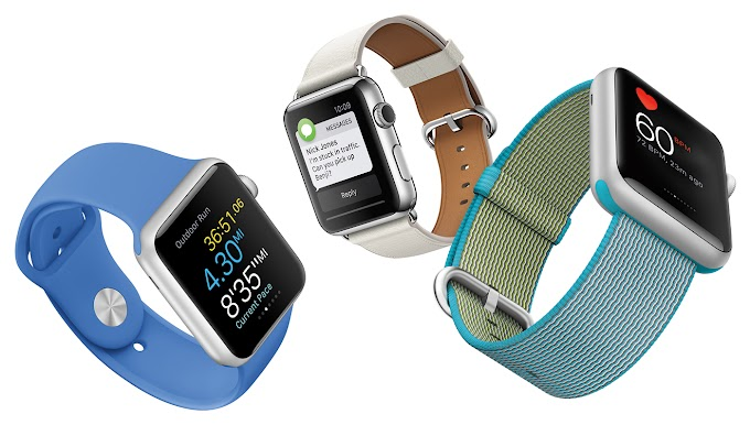 20 Reasons you should buy the Apple Watch
