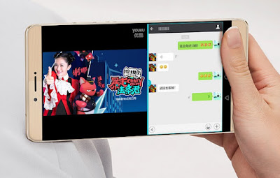 Huawei Honor Note 8 Now Official, 6.6-inch QHD Display, Kirin 955, 4GB RAM
