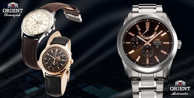Những điểm trọng yếu giúp bạn nhận ra đồng hồ Orient giả