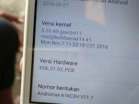 Update Firmware Andromax A16C3H V11.7 Cara Jitu Smartfren Bungkam Opreker