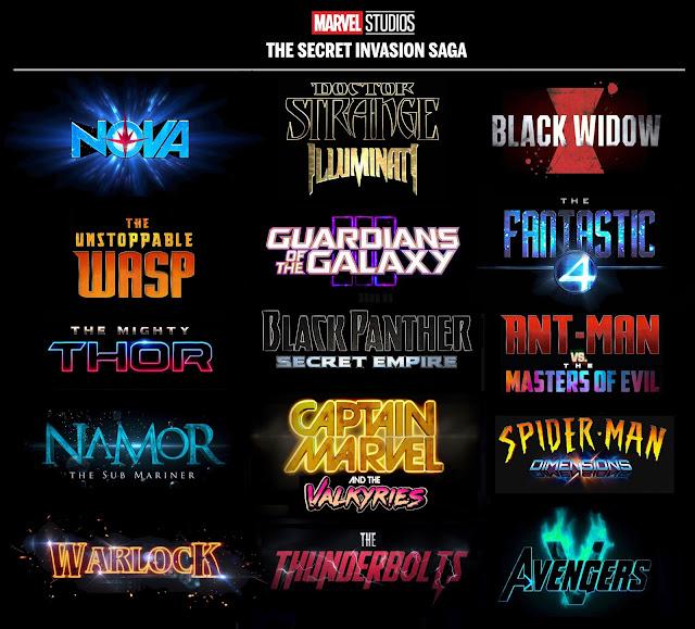 Your Movie World