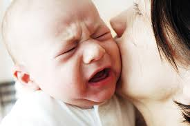 Settling When Crying Make Lungs Healthy Babies