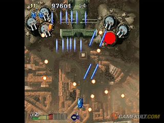1945 I & II- The Arcade Games PS2