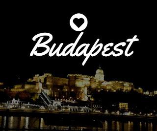 budapest+ungheria