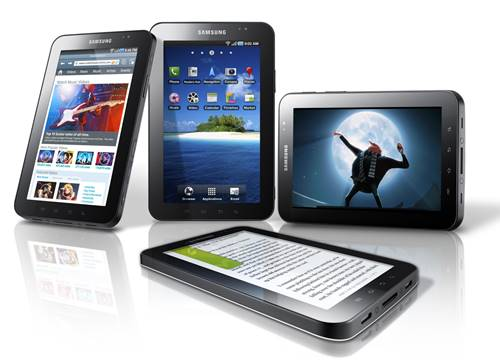Tablets em alta e notebooks e desktops em baixa