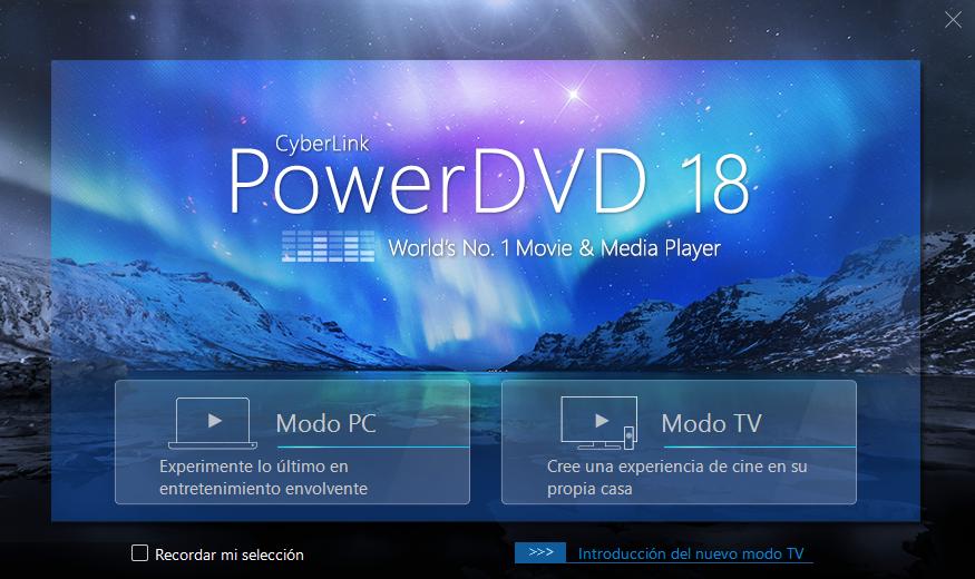 CyberLink PowerDVD 18 Ultra v18.0.1619.62 Full ESPAÑOL Autoactivado 4