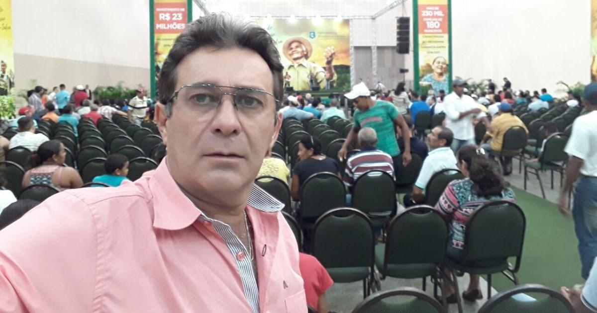 Resultado de imagem para prefeito José Gotardo dos Santos Martins