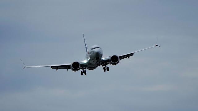 The New York Times revela que las prácticas para pilotar los Boeing 737 MAX se hacían con un iPad