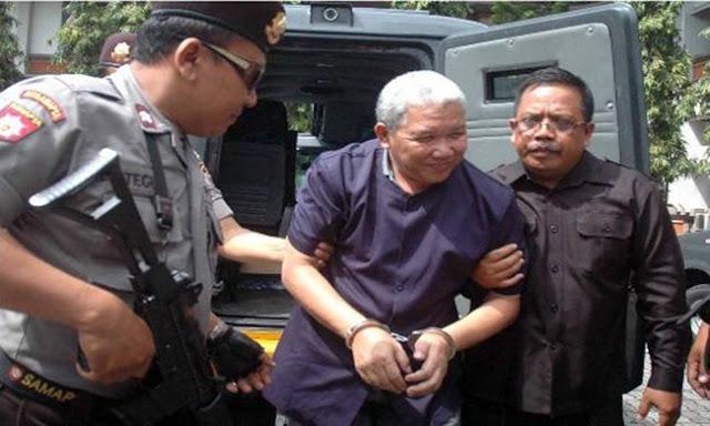 I Nyoman Susrama, Pembunuh Wartawan yang Dapat Remisi Jokowi Ternyata Eks Caleg PDIP