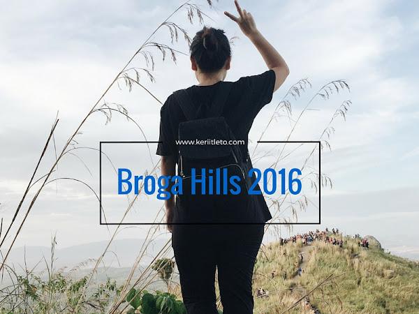 [Broga,Selangor] Broga Hills