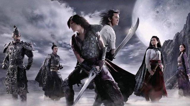 xem-phim-phong-van-2-the-storm-warriors-ii-2009-1