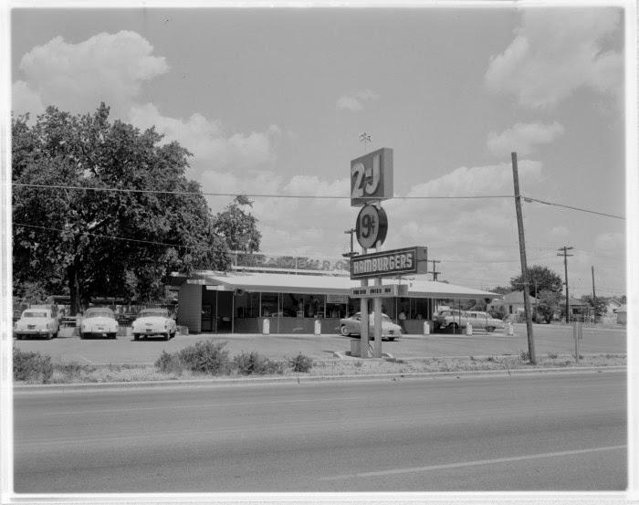 Capitol Chevrolet Austin Tx >> Mad for Mid-Century: Random Snaps of Mid-Century Austin