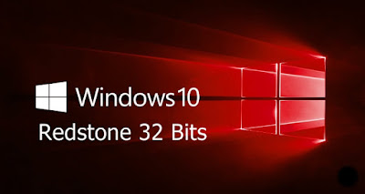 WINDOWS 10 REDSTONE 32 BITS