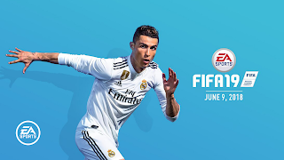 FIFA 19 MOD FTS Android Offline 300 MB HD Graphics
