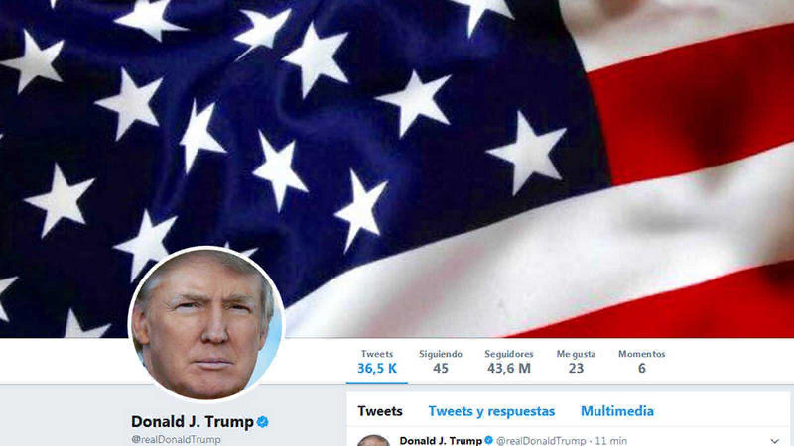 Trump retuitea #video sobre el covid-19 de una doctora que cree en demonios, reptilianos y amenaza con que Jesús destruirá #Facebook