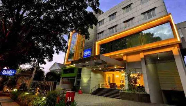 Booking Hotel Grand Serela Setiabudhi Bandung, Alamat Hotel, Tarif Menginap, Harga Kamar