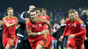 ملخص مباراة ويلز وسلوفاكيا 2-1 فى بطولة امم اوروبا يورو 2016