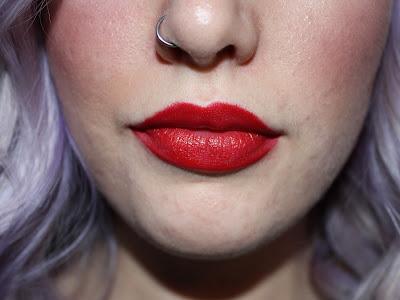 Stila Stay All Day MATTE'ificent Lipstick in Bisou