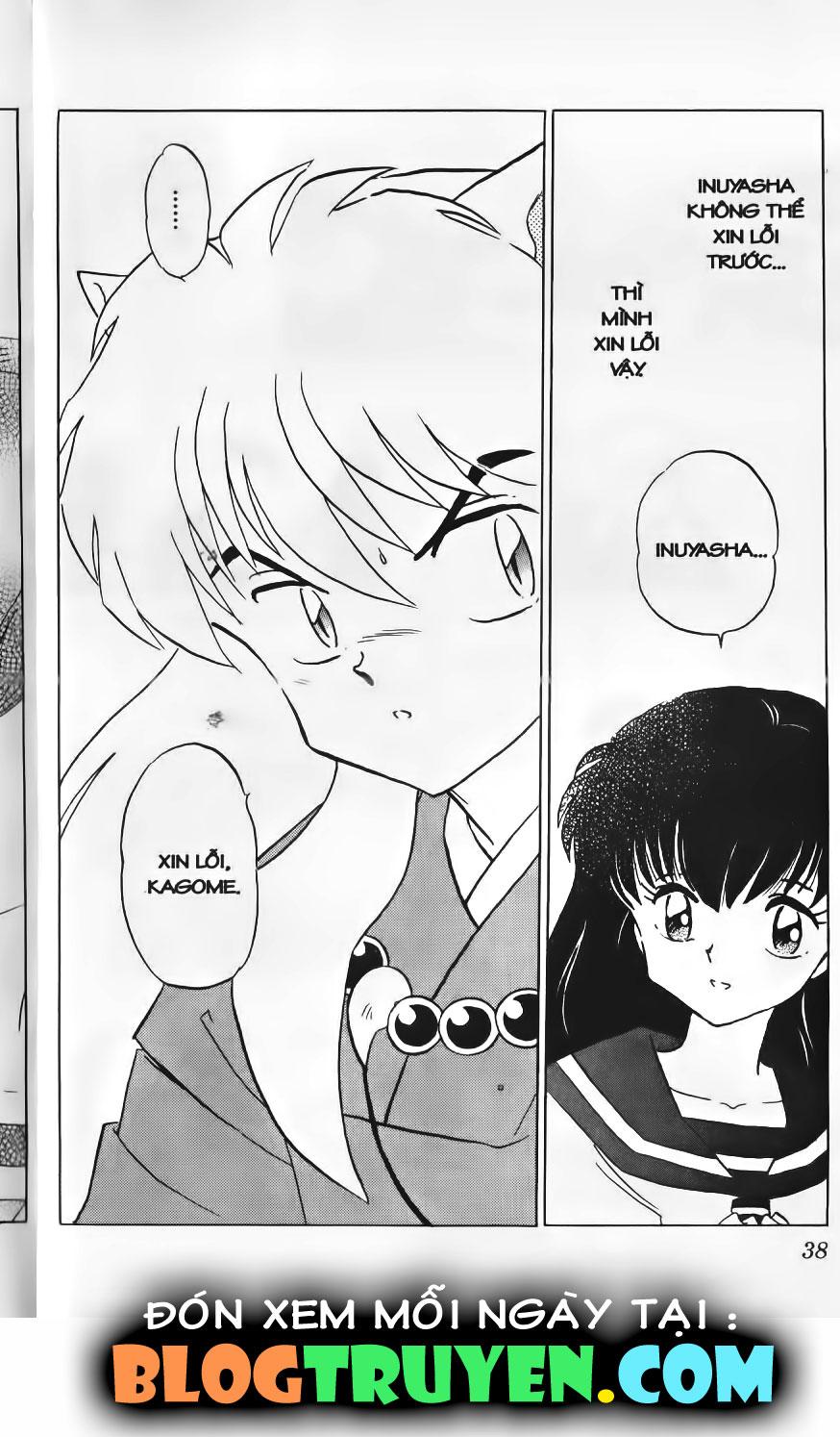 Inuyasha vol 15.2 trang 17