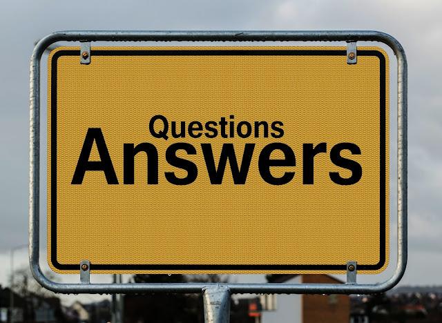 コロンビアの配偶者VISA(ビザ)申請の質問内容