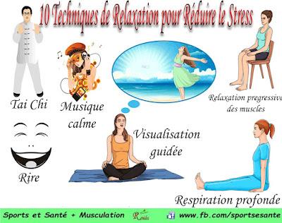 10 Techniques de Relaxation pour Réduire le Stress