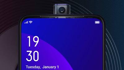 Realme 3 Pro Phone Camera