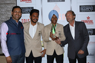 Times Of India Sports Awards Pos  0053.JPG