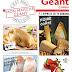 Offre des catalogues promotionnels Géant Casino 28 Mars au 01 Avril 2017